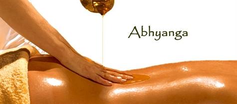 Yukti Ayurveda Toulouse Massage Abhyanga