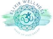 Elixir Wellness Logo